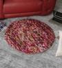 Fabiana Carpet in Multicolour by CasaCraft