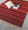 Liliana Carpet in Multicolour by CasaCraft