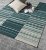 Macaria Area Rug in Multicolour by CasaCraft