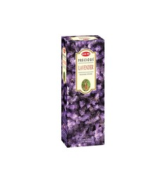 Hem Lavender Precious Incense Stick - Set of 120