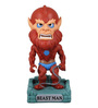 He Man and the Masters of the Universe Beast Man Bobble Head