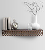 Height of Designs Multicolour Iron Elegant Star Wall Shelf