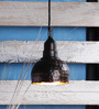 Height of Designs Brown 40W LED Pendant Light