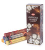 Hem Jasmine Honey Incense Stick