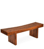 Hercules Bench by @home
