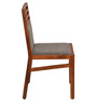 Hercules Dining Chair by @home