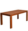 Hercules Six Seater Dining Table by @home
