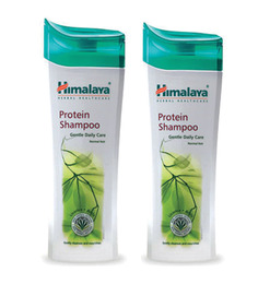 Himalaya Protein Shampoo Gentle Daily Care 100Ml (Pack Of 2)