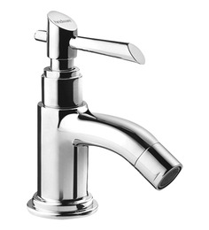 Hindware Silver Brass Immacula Basin Tap