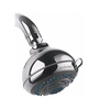 Hindware Chrome ABS 5.1 Inch Overhead Shower