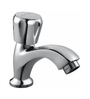 Hindware Chrome Brass Basin Tap (Model: F330002CP)