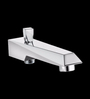 Hindware Oros Chrome Brass Bath Tap (Model: F350008Cp)