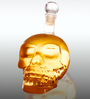 Hit Play 550 ML Skull Decanter