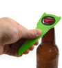 Hit Play Bottle Opener with Cutter
