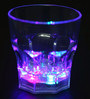 Hit Play LED Whiskey Glass