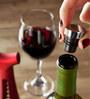 Hit Play Verseur All in One Wine Opener Cum Stopper Cum Pourer