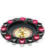 Hitplay 30 ML Shot Glass Roulette Set