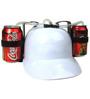 Hitplay Beer Helmet Party Game