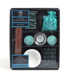 Hosley Spiritual Incense Gift Set