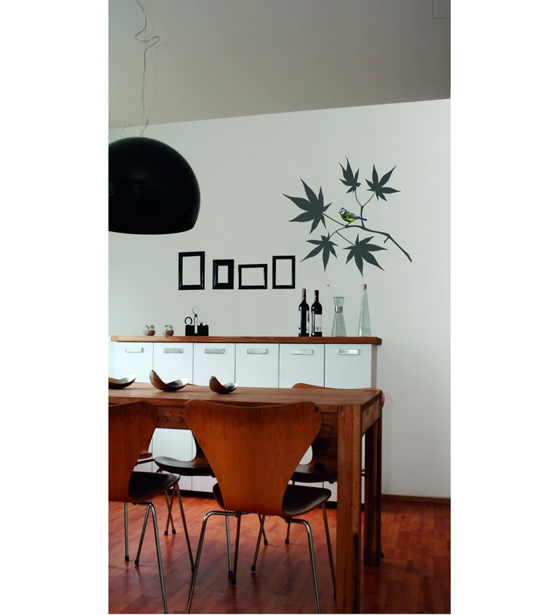 Home decor line japanese maple wall sticker by home decor line online
