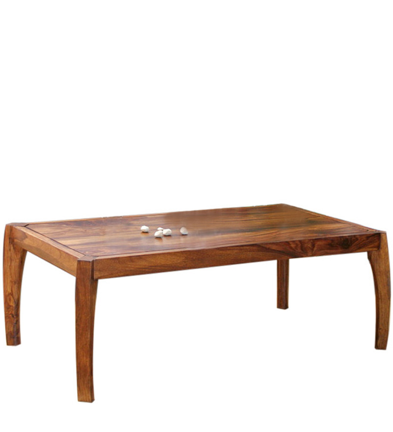 honey light colored coffee table by wood dekor by wood With light colored wood coffee table