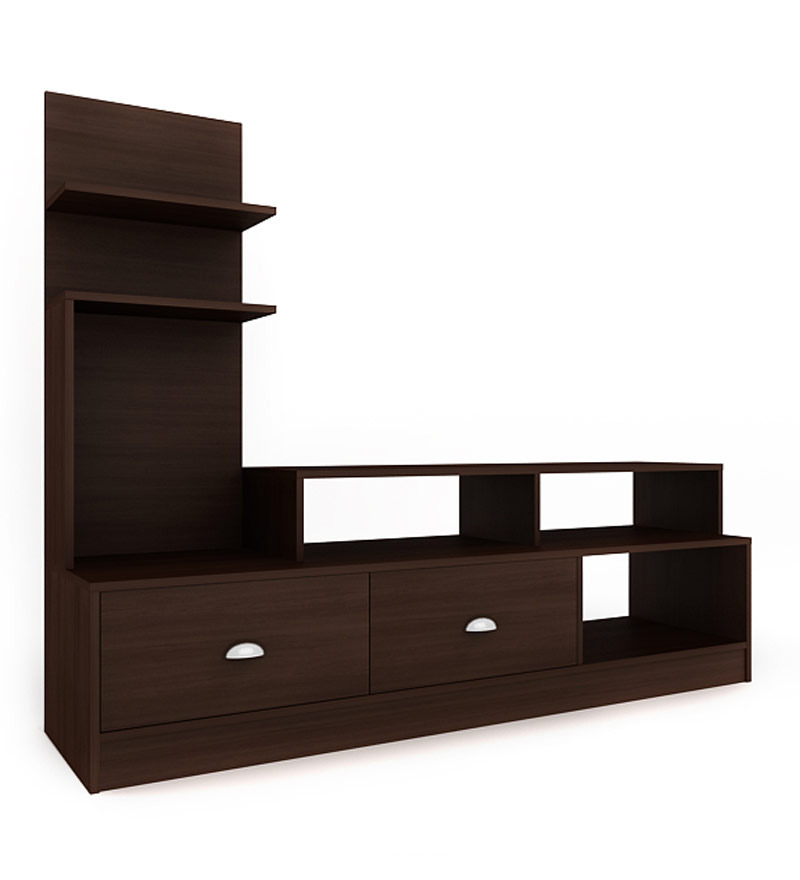 Fascinating Wall Units Pepperfry Images - Simple Design Home ...