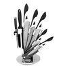 Home Belle Exclusive Stainless Steel Knife Set - Set of 8