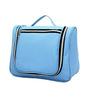 Home Union Canvas Blue Toiletry Bag
