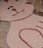 HomeFurry Brown & Beige Cat Doormat