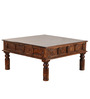Tuskar Solidwood Centre Table by HomeTown