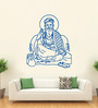 Hoopoe Decor Vinyl Waheguru Ji Wall Decal