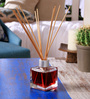 Hosley Black Cherry 100 ML Highly Fragranced Reed Diffuser