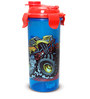Hot Wheels 550 Ml Sipper (BPA Free) by Only Kidz (Set of 2)