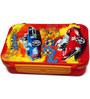 Hot Wheels Lunch Box 850 Ml (BPA Free) by Only Kidz