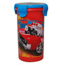 Hot Wheels Tumbler (BPA Free) with Lid by Only Kidz (Set of 2)