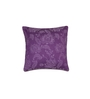 House This Purple Cotton 12 x 12 Inch Cushion Cover