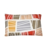 House This Reds Poly Cotton 27 X 18 Pillow Cover 1 Pc