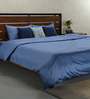 Hush Signature Collection Blue Duvet Cover