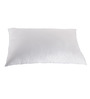 Hush Super Soft White Cotton Pillow