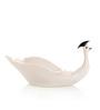 Importwala  - Ceramic Duck Sculpture