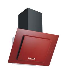 Inalsa Cross 60 Cm Designer Hood Chimney
