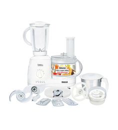 Inalsa Fiesta LX 800W Food Processor