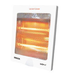 Inalsa Neon V2 800-Watt Quartz Room Heater