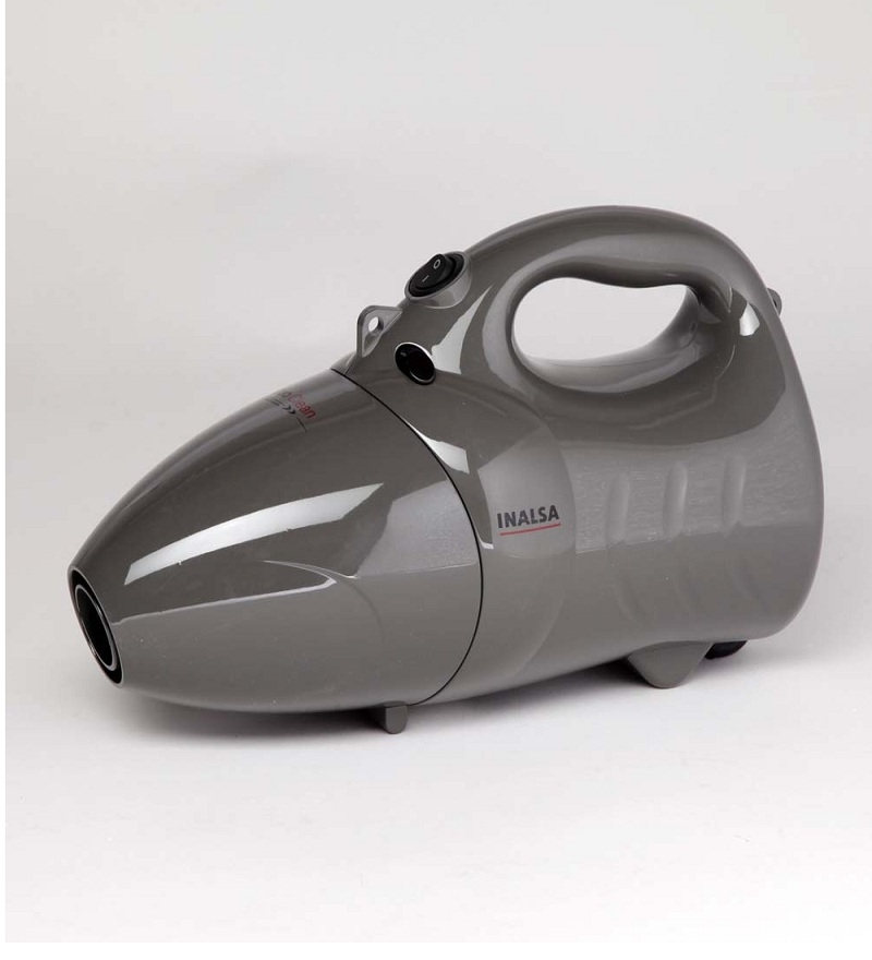 Inalsa   Duo Clean Vacuum Cleaner (Grey)