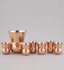 Indecrafts Copper Cocktail Set