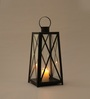 Indecrafts Dockside Lantern Cross