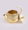 Indian Art Villa Brass 450 ML Tea Pot
