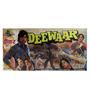 Indian Hippy Paper 120 x 60 Inch Deewaar Vintage Unframed Bollywood Poster