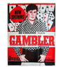 Indian Hippy Paper 30 x 40 Inch Gambler Vintage Unframed Bollywood Poster