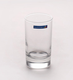 Luminarc Islande Glass 150 ML Tumbler - Set of 6